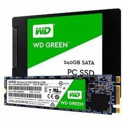 WD 120gb M.2 SSD