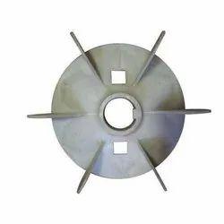 6 Blades Motor Cooling Fan