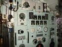 DC Motor Panel