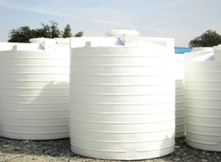 FRP Water Tanks