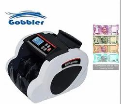GOBBLER GB 5388 MG Note Counting Machine with Fake Note Detection