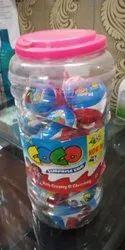 choclate Round kinder joy, Packaging Type: Jar