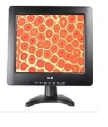12.1 Non touch Industrial grade monitor with plastic body
