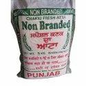 5 Kg Non Branded Wheat Flour, 3 Month