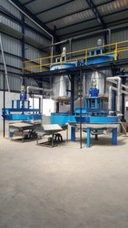 Chemical Plants for Magnesium Sulphate, Zinc Sulphate, Potassium Sulphate