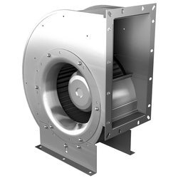 0.55kw-55kw Surface Mounted Ventilation Centrifugal Fan, For Industrial