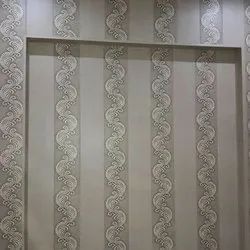 3D Designer Side Wall Panel
