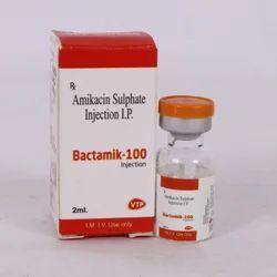 Amikacin 100mg