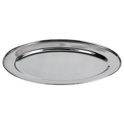 Rice Serving Plate