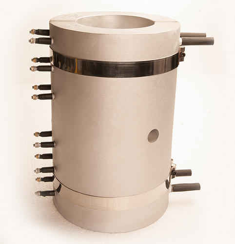 Cast-in-Heaters - Brass Cast-in Heaters Exporter from Chennai