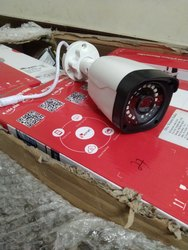 SCI Cctv bullet camera day night vision, Camera Range: 20 to 25 m