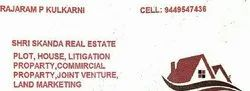 Commercial 1 2 3 4 Plot For Sale, Area Of Construction: New And Old, Belagaum