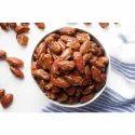 Honey Cinnamon Almonds