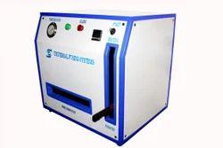 school college id card making machine a5 60 cards at rs 90000 unit dhayari pune id 17132846762 - Card Making Machine