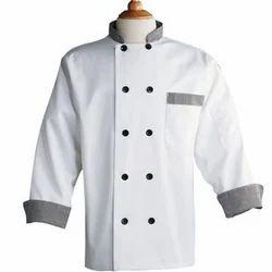 Restaurant Chef Coat