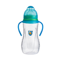 White Newborn Baby Feeding Bottle, Capacity: 200 Ml