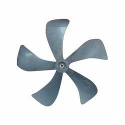 Steel Havells Fan Blade