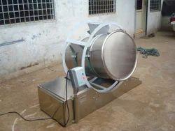 Drum Blender Machine