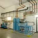 Medical Gas Pipeline Fitting Services