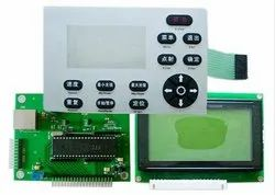 YUEMING Laser Machine Disply Control Panel Version 1.1