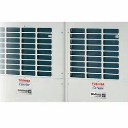 TOSHIBA VRF Air-conditioning System