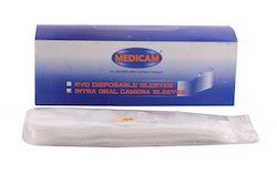 Dental X Ray Sensor RVG Sleeves Disposable