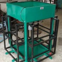 Hot Air Agarbatti Dryer Machine