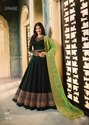 Glossy Simar Amyra Anubha Gown Collection
