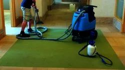 Industrial and Commercial Deep Cleaning Services