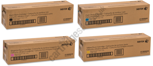 xeroxcolor drum cartridge xerox genuine 7525 full set of drum cartridge wholesale trader from. Black Bedroom Furniture Sets. Home Design Ideas