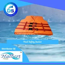 Pool Safety Jacket