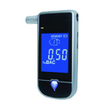 Breath Alcohol Analyzer With Memory, PT-200