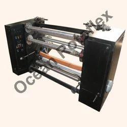 BOPP Tape Mini Slitting Machine