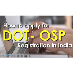 Ca Commercial DOT OSP BPO License Registration Services