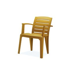 Nilkamal With Hand Rest (Arms) CHR 2135 Chair