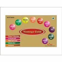 Vomega Gold Tablet