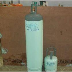 Dupont Refrigerant Gas