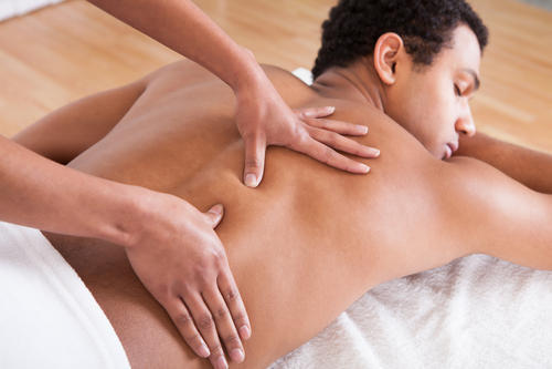 Shiatsu Swedish Massage