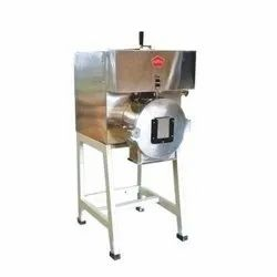 Heavy Duty Flour Mill 5 HP (SS)