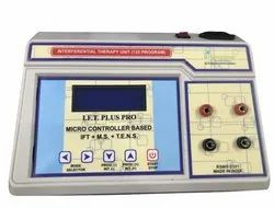 RSMS-2351 4 Interferential Therapy 125 Program, Model Name/Number: Rsms-2351, Size/Dimension: Compact