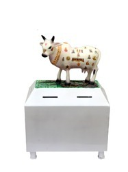 Donation Box- Gau Mata