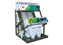 Mark Trendz M Series Cashew Color Sorter