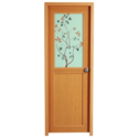 Hinged Designer Pvc Door, For Home