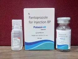 Pantoprazole for Injection BP