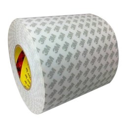 Backing Material: Tissue 3M Double Sided Tape 91091