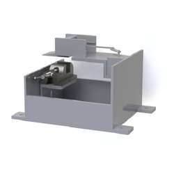 Surface Mounted MS Cable Slicer Fixture