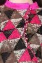 LKAAAF-18B Collar Neck Ladies Kurti