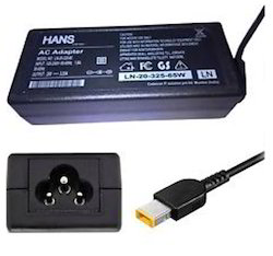 Lenovo Adlx45nlc3a Laptop 65w Adapter Charger