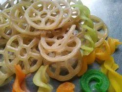Colorful Fryums