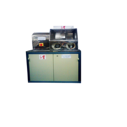 Sprue Grinding Machine